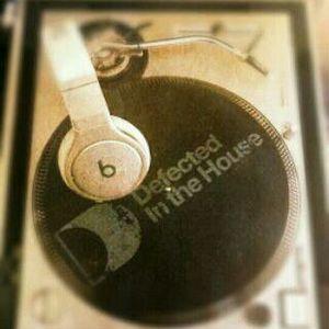 IN DA HOUSE SESSION RADIO SHOW. 08-11-12