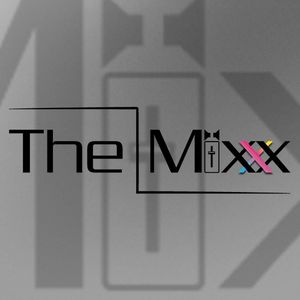 The Mixxx - A Taste from the 90's