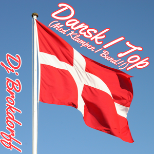 Dansk I Top (Med Klampen I Bund)