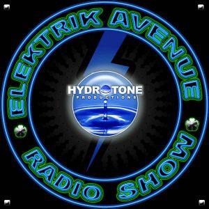 The Elektrik Avenue Session 1 ( As played live on Hott 93 FM: Date: 260713 )