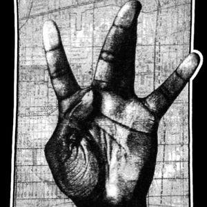 H.H.M.C.....Presents...Westcoast (DUB C) Kutt throatz...Hard Bangerz..Volume 1