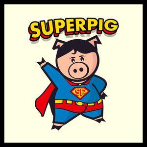 Mix SUPERPIG - DavidRay