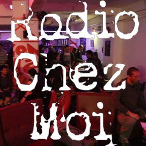Radio Chez Moi #2 - Spéciale Festival Easter In The Sun