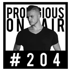 Luppi Clarke - Prodigious On-Air #204