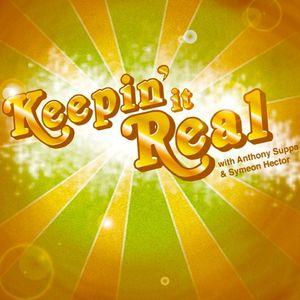 Keepin' it Real- ep1 Social Media