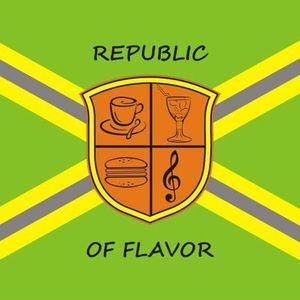 Αpostolis Stavrou @ Republic Of Flavor (Vol 1)