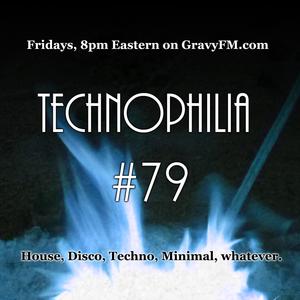 DJBeefburger's Technophilia #79