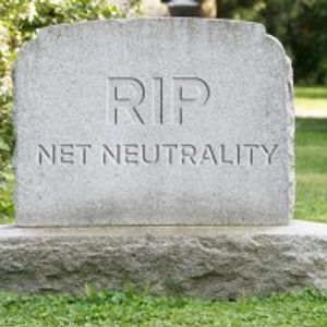Neutering Net Neutrality ~Outer Limits~ 3 May 2014