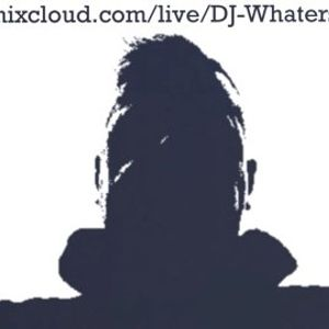 DJWhaters NYE 31.12.20 mixed set with no MC'ing