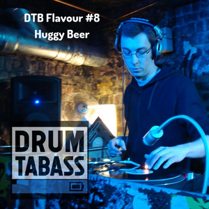 DTB Flavour # 8 - Huggy Beer