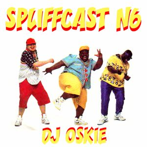 Spliffcast N.6