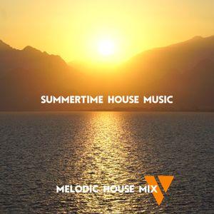 Summertime House Music