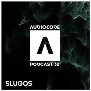 AudioCode Podcast #32: SlugoS (SPN)