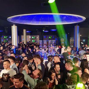 Partydul KissFM ed497 miercuri 26 dec - ON TOUR Space Club Iclod Cluj warmup by Dj Kamil S