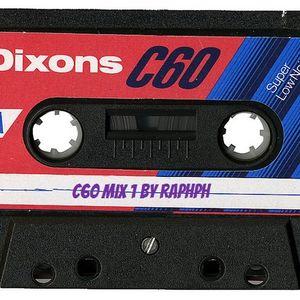 C60 Mix #1 by RaphPH