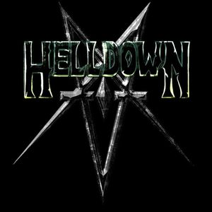 The RT Rock Show - Helldown Interview 24th April 2017
