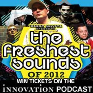 Innovation Podcast Ep36 - The full spectrum of D&B