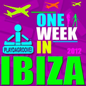 Remember Summer Ibiza 2012 - part1