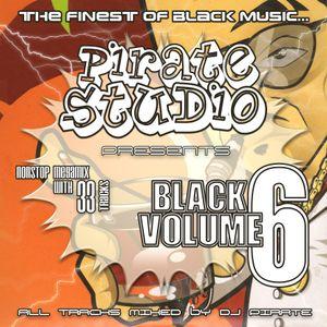 DJ Pirate Black Mix vol. 6