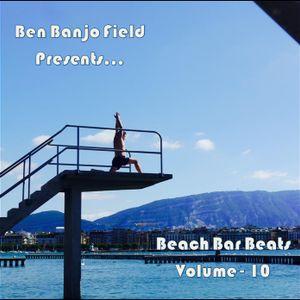 Beach Bar Beats - Volume 10