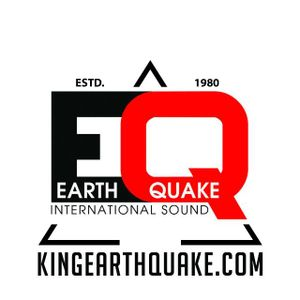 The Unruly Team King Earthquake Int'l Soundsystem Mon. 19th December 2k16 Dread Radio 4pm-6pm