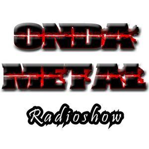 Ondametal Radioshow @ One Shot Radio 18.01.2017