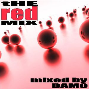 Dreamland Trance Red Edition - Mixed by FVD