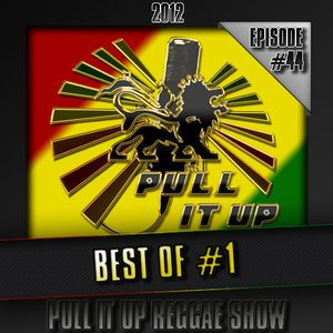 Pull It Up Show - Episode 44 (Saison 3)