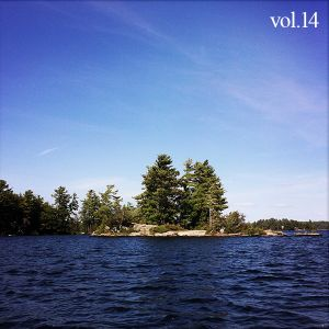 Dougie Boom's Cottage Country Vol. 14