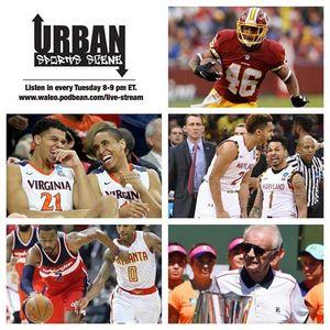 Urban Sports Scene Episode 246