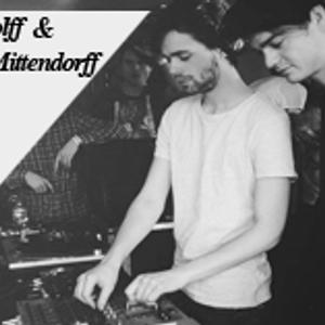 Jasper Wolff & Maarten Mittendorff - 8Bahn Area Festival - Podcast 008