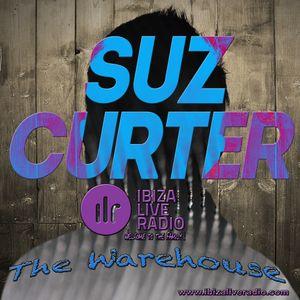 The Warehouse #35 Ibiza Live Radio