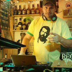 Dj O.G.G. and Selecta Fob Live on Reggae Fire Radio 13.01.2017