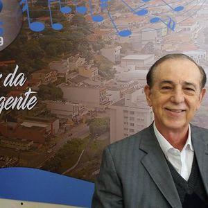 Entrevista com Luiz Carlos Allegretti, diretor da escola Senai Valinhos, sobre os cursos oferecidos