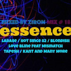 ESSENCE // Mix #18