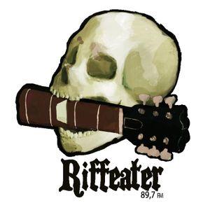 Riffeater - 05.03.2014 - Carte blanche à Colossus
