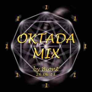 OKTADA Mix (2013)