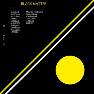 Source of Black Matter