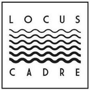 Dave Stuart - Locus Cadre - Bondi Beach Radio Show Feb 2015