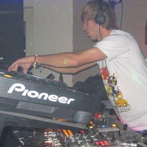 Sebastian Willmuth @ El Loco Club 30.04.2013