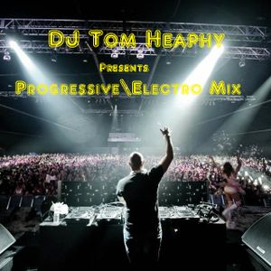 Progressive & Electro House Mix vol 5