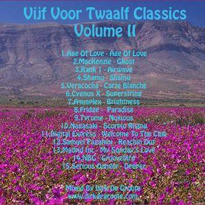 Dirk De Groote - Vijf voor Twaalf Volume 2