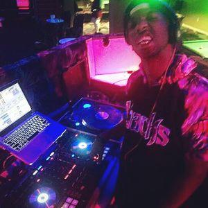 """K.$hine The DJ - KJMZ 97.9 HITSQUAD """"THE MIXTAPE"""" 3.0"""