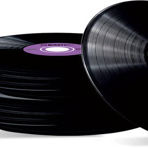 something a little bit vinyl - Tues 27th June 2017