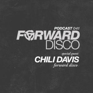 FD041: Chili Davis