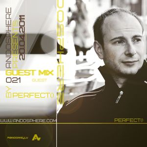 Andosphere pres. Guest mix 021 by PERFECT0