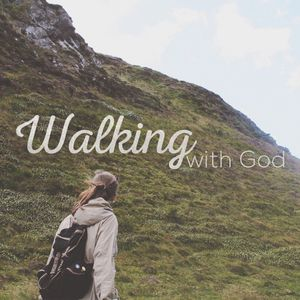 Walking with God Pt. 3: Running Your Race