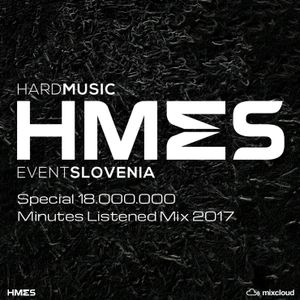 HMES @ Special 18.000.000 Minutes Listened Mix 2017