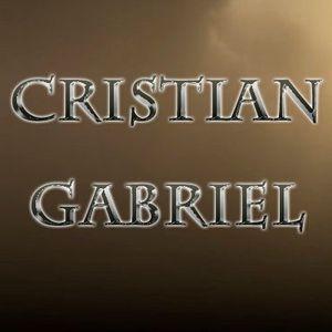 Cristian Gabriel - Gladiators Of Trance #15