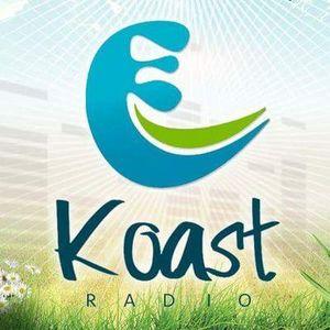 Ben Mabon In The Mix On Koast Radio On 106.6FM Show 87